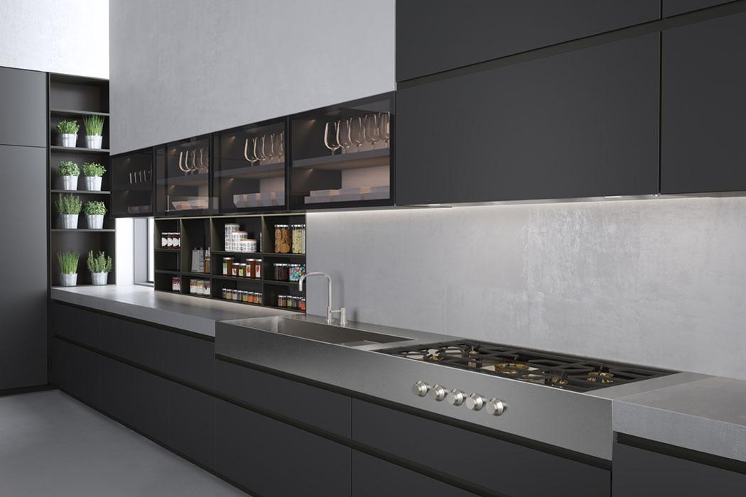 Piante per arredare la cucina: crea uno spazio verde